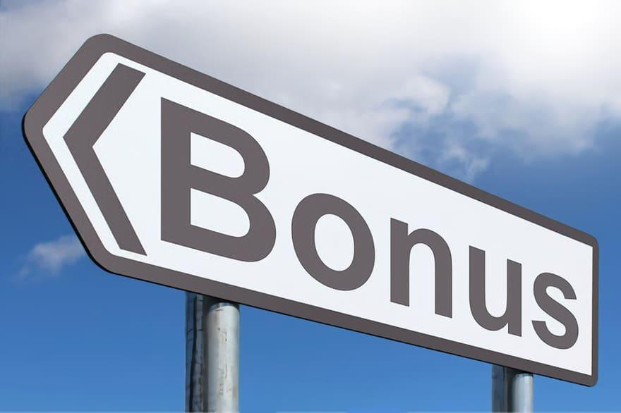 Bonusar för befintliga användare